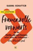 XXL-Leseprobe: Frauenrolle vorwärts (eBook, ePUB)