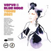 Verve & Blue Note Today 2021 (Ltd.Ed.)