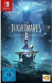 Little Nightmares II - Standard Edition (Nintendo Switch)