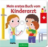 Mein erstes Buch vom Kinderarzt