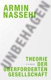 Unbehagen (eBook, ePUB)