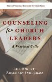 Counseling for Church Leaders (eBook, ePUB)