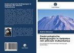 Geokryologische Bedingungen in Gebieten mit aktivem Vulkanismus