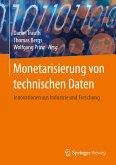 Monetarisierung von technischen Daten (eBook, PDF)