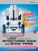 Programmieren mit LEGO® MIND-STORMS® 51515 und SPIKE® Prime (eBook, PDF)