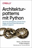Architekturpatterns mit Python (eBook, ePUB)