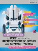 Programmieren mit LEGO® MIND-STORMS® 51515 und SPIKE® Prime (eBook, ePUB)