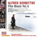 Film Music Edition,Vol.5