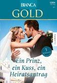 Bianca Gold Band 65 (eBook, ePUB)