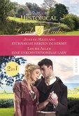 Historical Lords & Ladies Band 87 (eBook, ePUB)