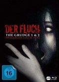 The Grudge-Der Fluch 1 & 2 (Mediabook) (Blu-ray)