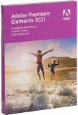 Adobe Premiere Elements 2021 dt.