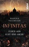 Infinitas - Fluch aus Glut und Asche (eBook, ePUB)