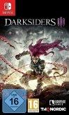 Darksiders 3 (Nintendo Switch)