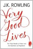 Very Good Lives (eBook, ePUB)
