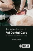 An Introduction to Pet Dental Care
