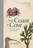 From Coast & Cove: An Artist's Year in Pen and Paint