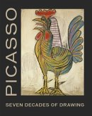 Picasso: Seven Decades of Drawing