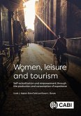 Women, Leisure and Tourism