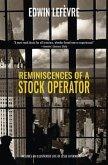 Reminiscences of a Stock Operator (Warbler Classics) (eBook, ePUB)