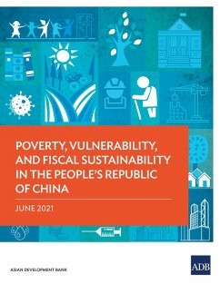 Poverty, Vulnerability, and Fiscal Sustainability in the People's Republic of China (eBook, ePUB)