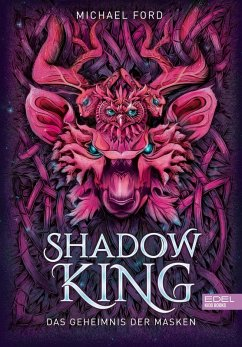 Shadow King (eBook, ePUB) - Ford, Michael