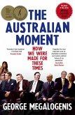 The Australian Moment (eBook, ePUB)