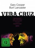 Vera Cruz-Limited Mediabook (Blu-Ra+DVD)