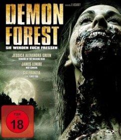 Demon Forest - Sie werden euch fressen!
