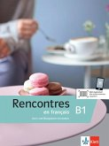 Rencontres en français B1