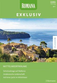 Romana Exklusiv Band 340 (eBook, ePUB) - Weale, Anne; Roberts, Penny; Chase, Sarah Leigh