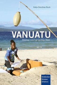 Vanuatu (eBook, ePUB) - Buck, Katja Dorothea