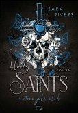 Bloody Saints