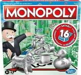Hasbro C1009398 - Monopoly, Classic