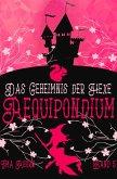 Aequipondium: Das Geheimnis der Hexe (eBook, ePUB)