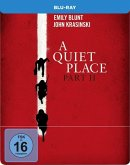 A Quiet Place 2 Limited Steelbook
