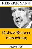 Doktor Biebers Versuchung (eBook, ePUB)
