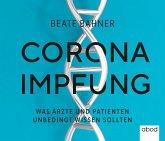 Corona-Impfung, Audio-CD