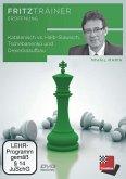 Katalanisch vs. Halb-Slawisch, Tschebanenko und Dreiecksaufbau, DVD-ROM
