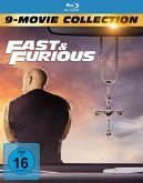 Fast & Furious - 9-Movie Collection