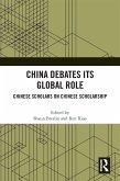 China Debates Its Global Role (eBook, ePUB)