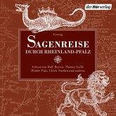 Sagenreise durch Rheinland-Pfalz (MP3-Download)