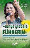 »Junge globale Führerin«