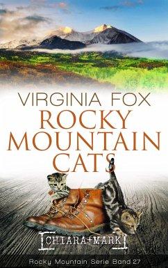 Rocky Mountain Cats - Fox, Virginia