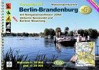 TourenAtlas TA5 Berlin-Brandenburg