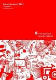 Branchenreport Logistik (eBook, PDF)