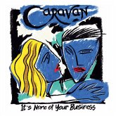 It'S None Of Your Business (Digipak)