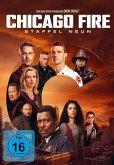 Chicago Fire - Staffel 9