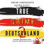 True Crime Deutschland 2 (MP3-Download)