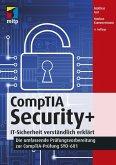 CompTIA Security+ (eBook, ePUB)